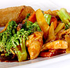 STIR-FRIED BROCCOLI thumbnail